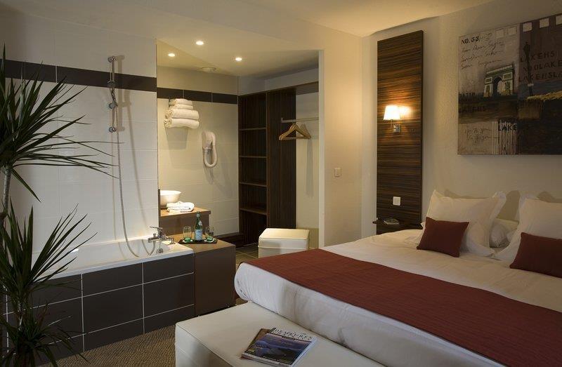 Best Western Palladior Voiron - Suite