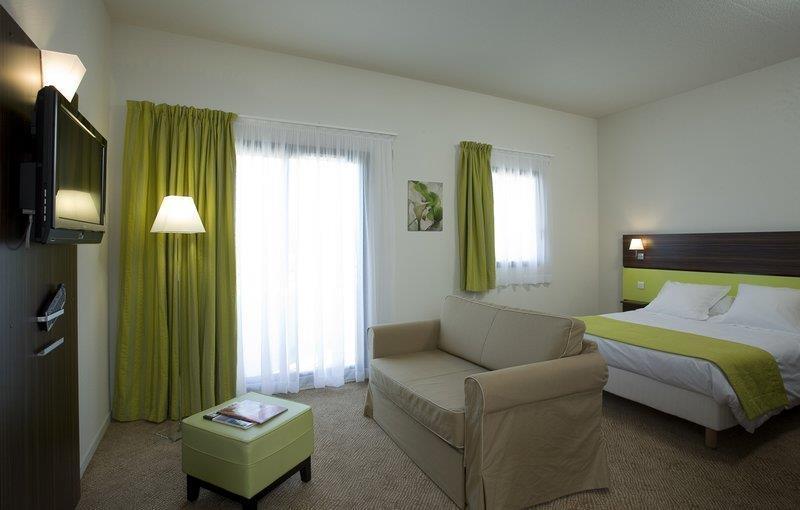 Best Western Palladior Voiron - Superior Guest Room