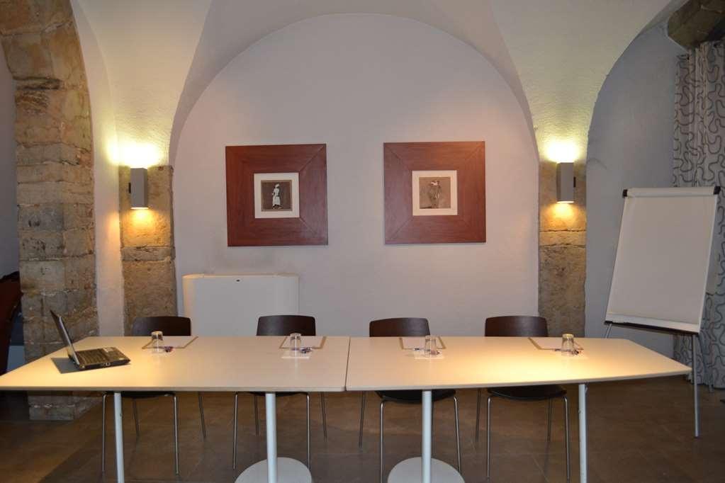 Best Western Saint Antoine - Besprechungszimmer