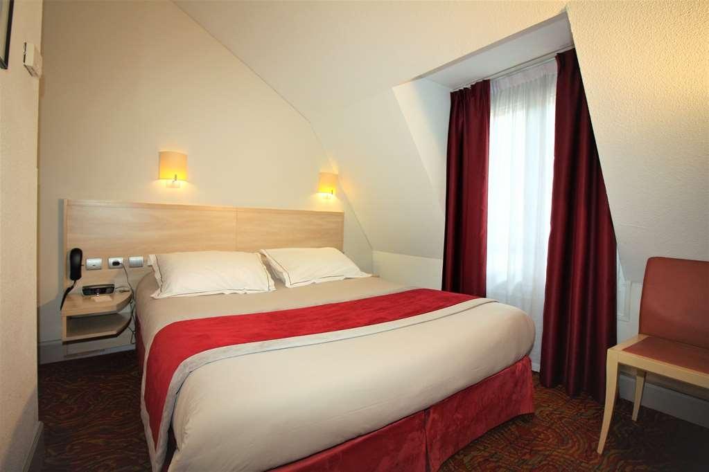 Best Western Saint Antoine - Gästezimmer/ Unterkünfte