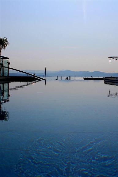 Best Western Premier Vieux Port - Swimmingpool
