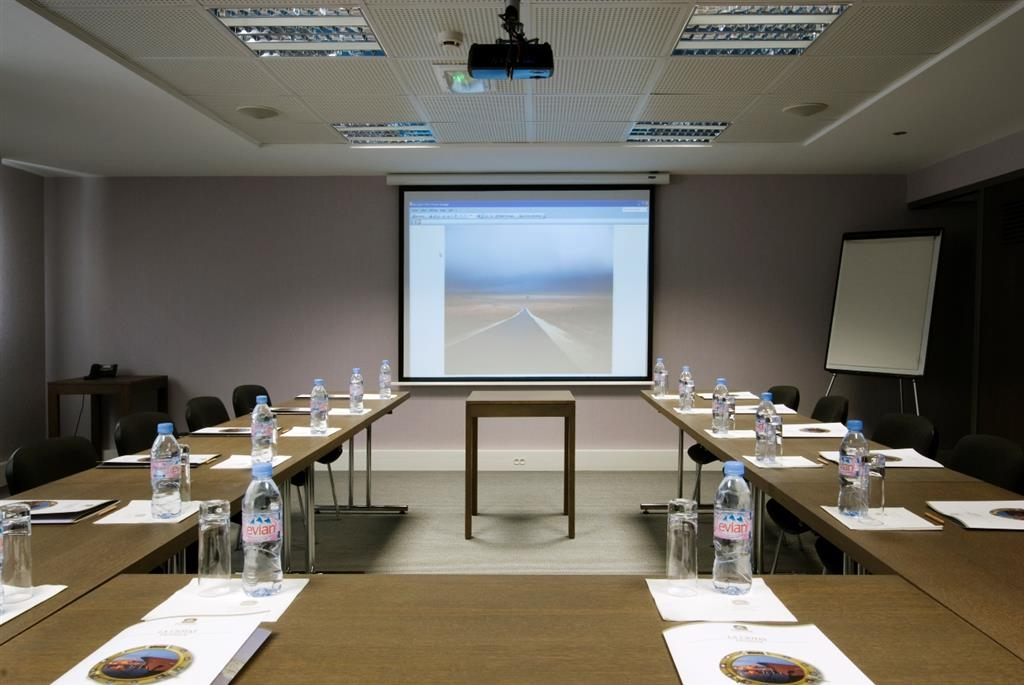 Best Western Premier Vieux Port - Meeting Facilities