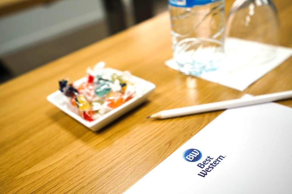 Best Western Saphir Lyon - Meeting Facilities