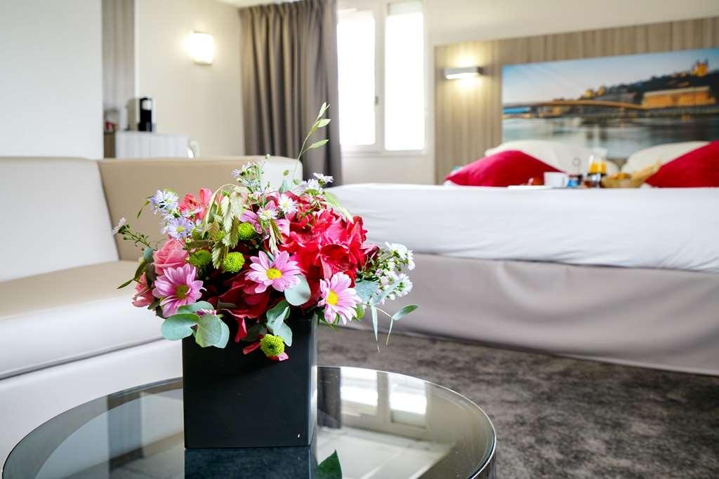 Best Western Saphir Lyon - Suite