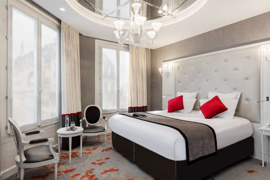 Maison Albar Hotel Opera Diamond, BW Premier Collection - Suite