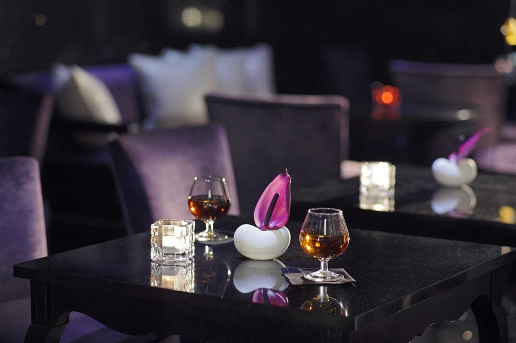 Maison Albar Hotel Opera Diamond, BW Premier Collection - Bar