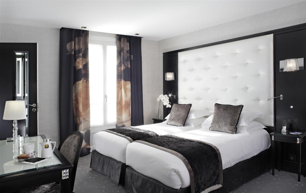 Maison Albar Hotel Opera Diamond, BW Premier Collection - Chambre