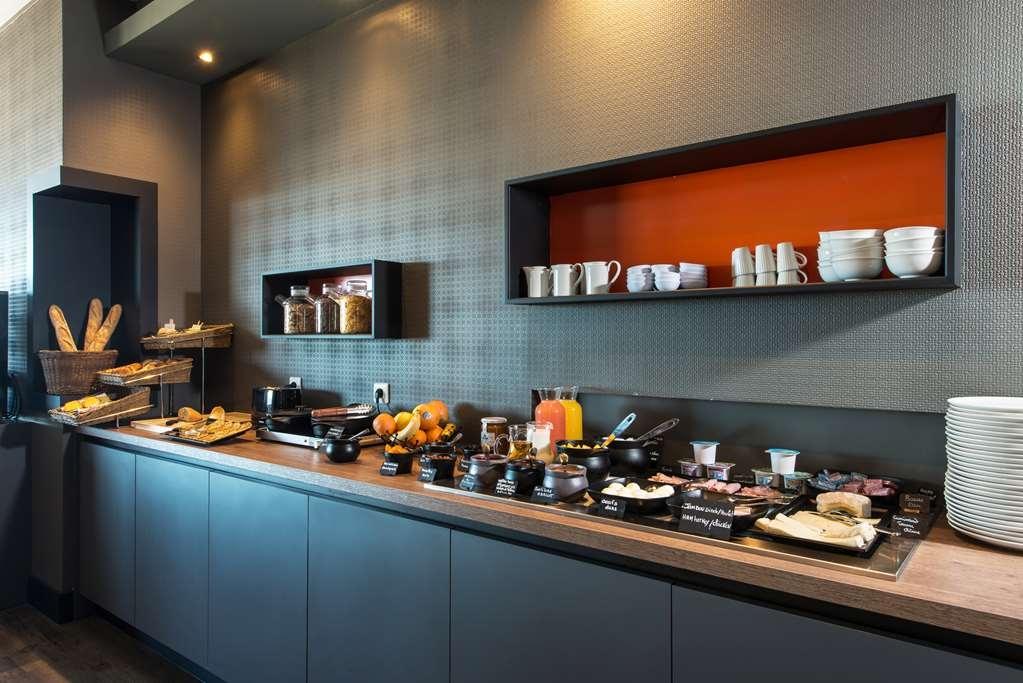 Best Western Hotel De La Plage - Restaurant / Gastronomie