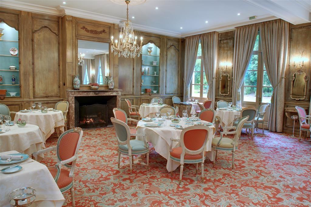 """Best Western La Metairie - Restaurant gastronomique """" le robert II"""""""