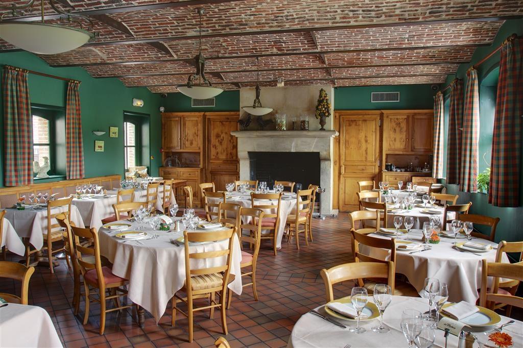Best Western La Metairie - Restaurant la distillerie