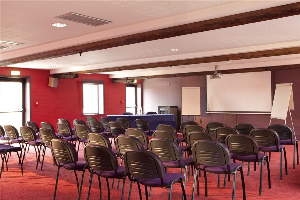 Best Western La Metairie - Salle de réunion