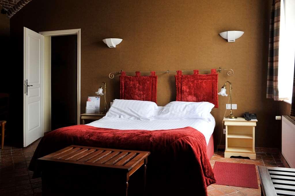 Best Western La Metairie - Gästezimmer/ Unterkünfte