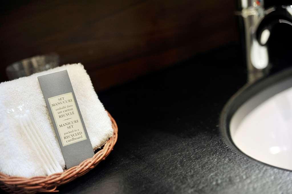 Best Western La Metairie - Chambres / Logements