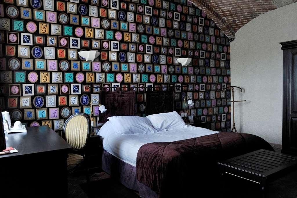 Best Western La Metairie - 1 lit king size, chambre de prestige, grande chambre, plateau de courtoisie, non fumeur