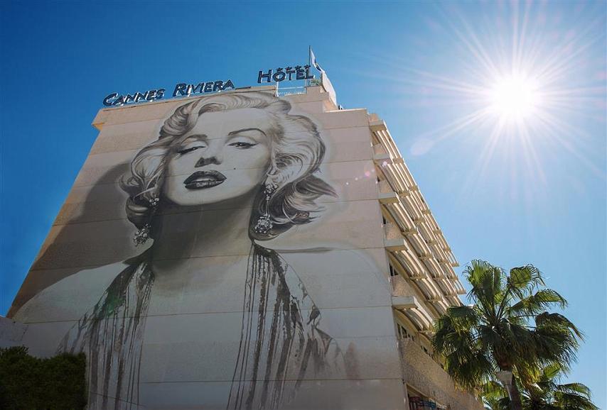 Best Western Plus Cannes Riviera & Spa - Best Western Plus Cannes Riviera & Spa