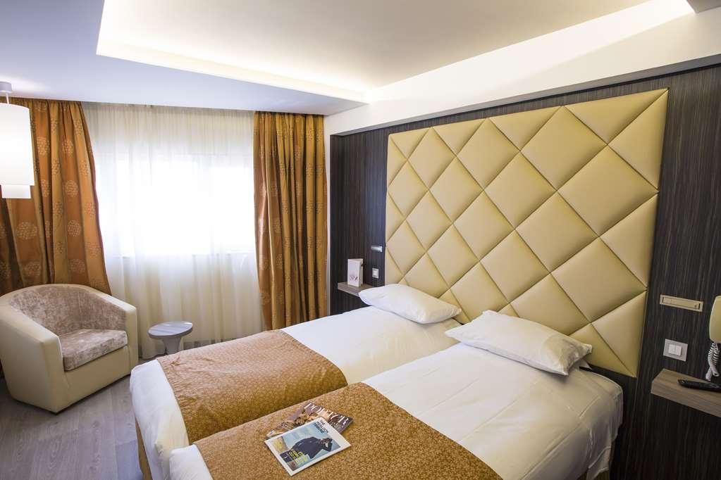 Best Western Plus Cannes Riviera & Spa - Privilege Guest Room