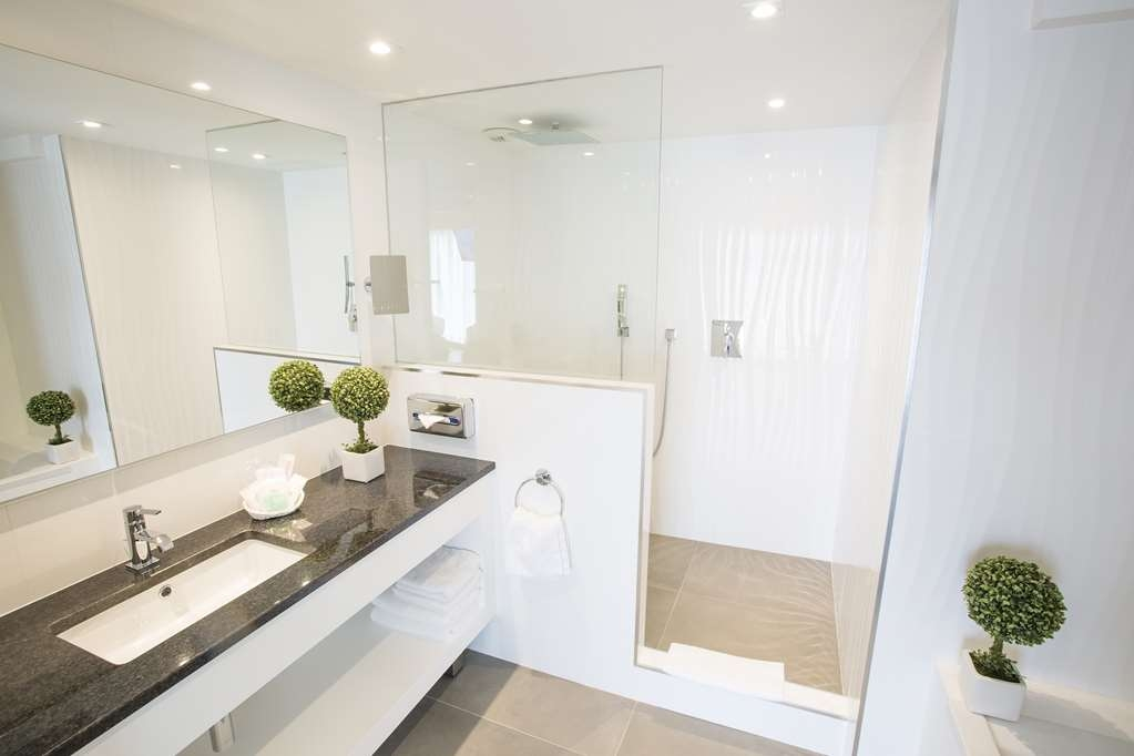 Best Western Plus Cannes Riviera & Spa - Bagno