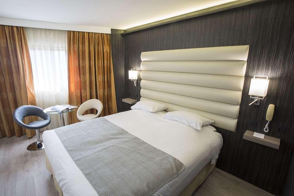 Best Western Plus Cannes Riviera & Spa - Habitaciones/Alojamientos