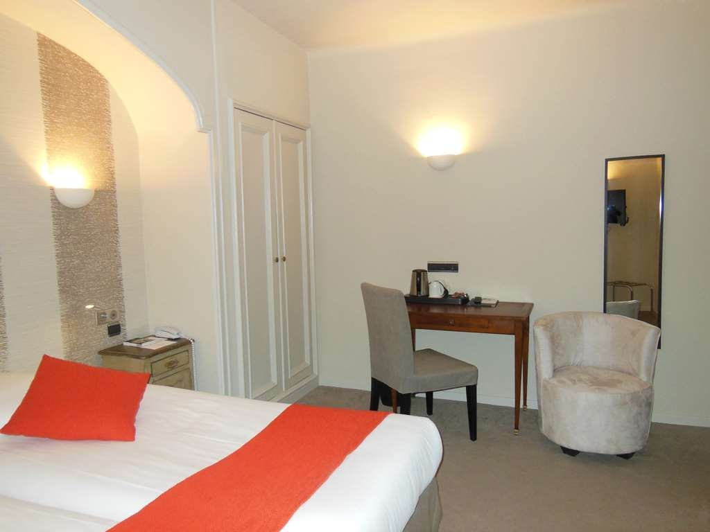 Best Western Hotel de la Bourse - Camere / sistemazione