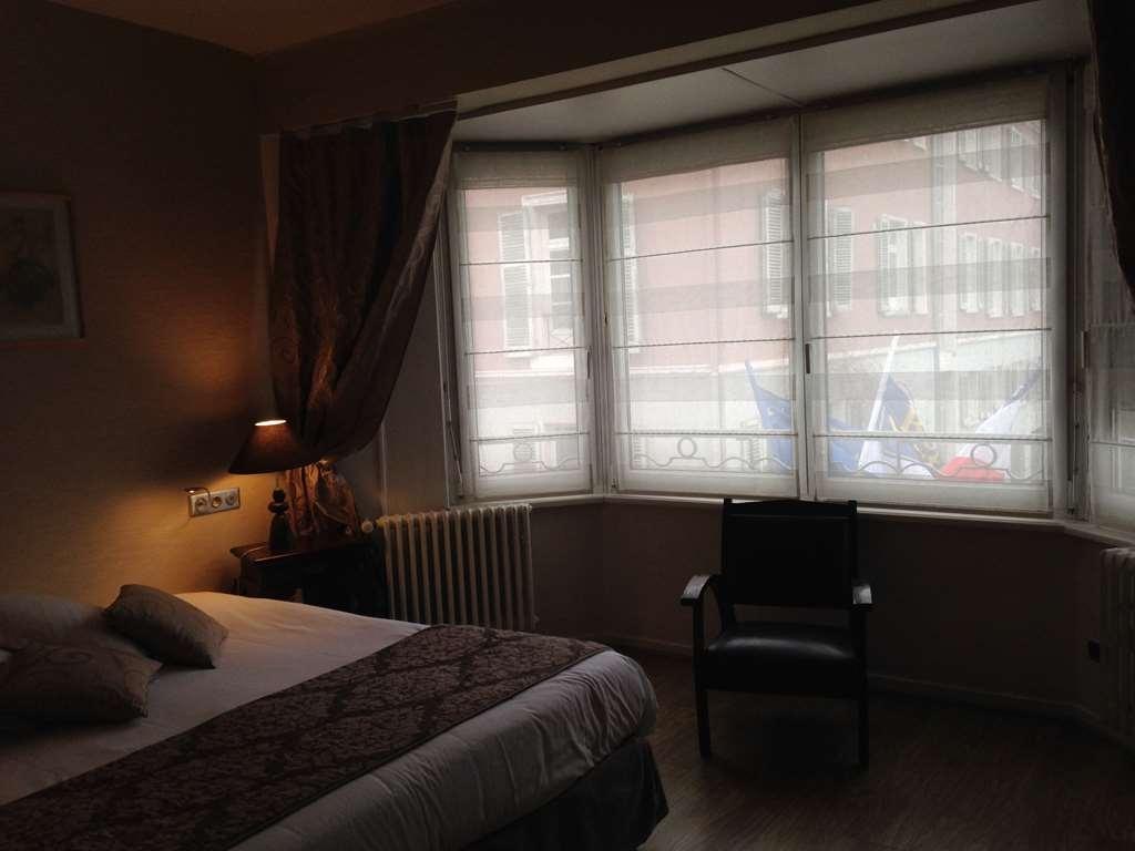 Best Western Hotel de la Bourse - Suite