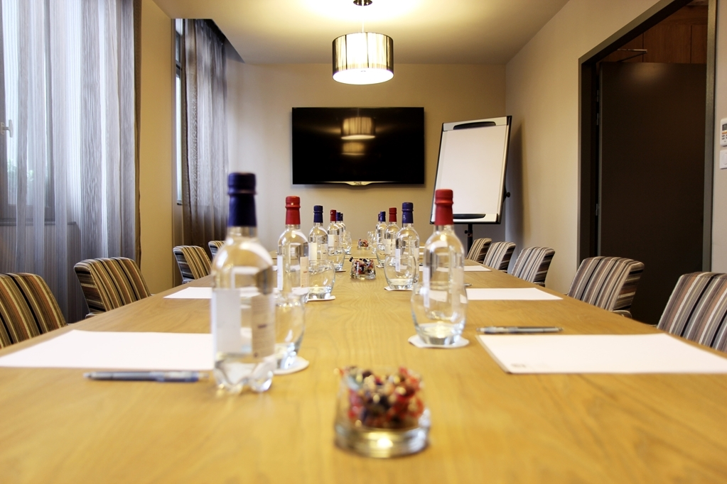 Best Western Plus Gare Saint Jean - Sale conferenze