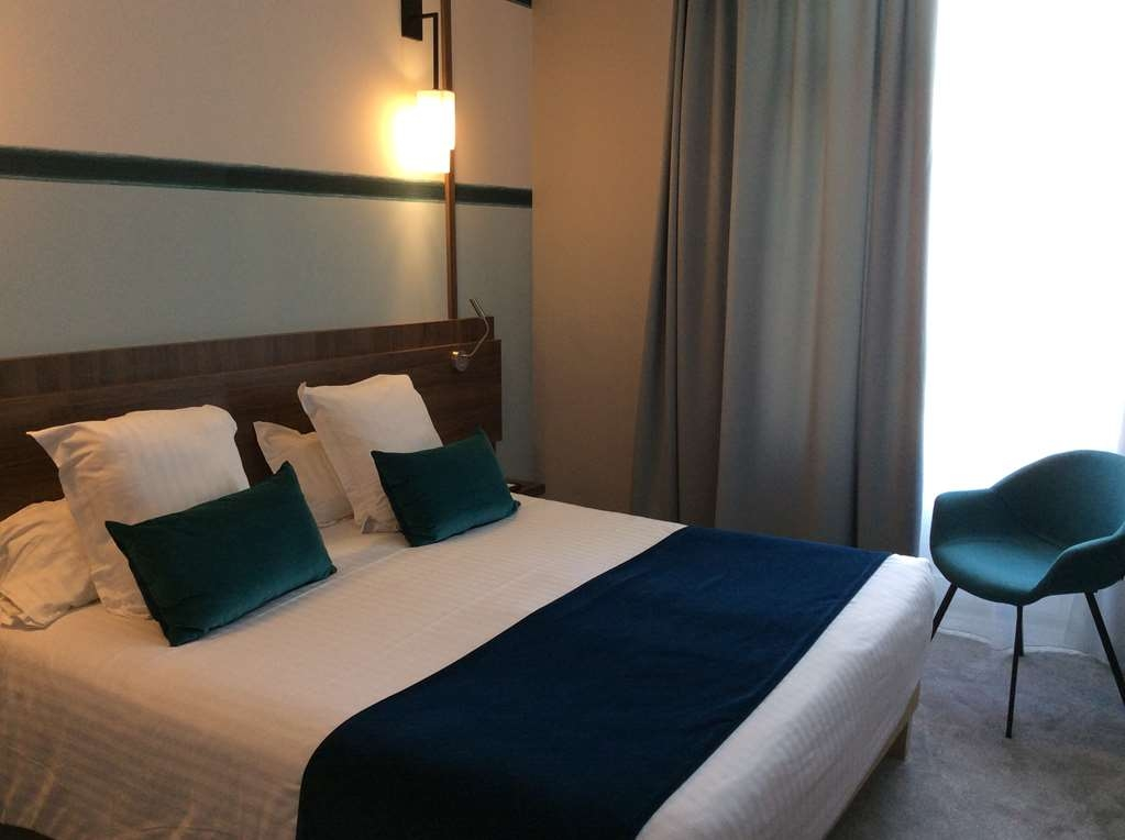 Best Western Le Duguesclin - Suite