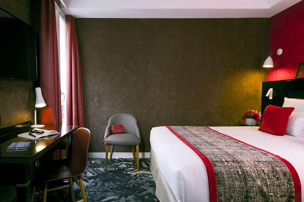 Best Western Plus Hotel de Neuville Arc de Triomphe - Camere / sistemazione