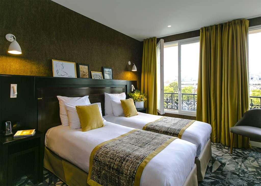 Best Western Plus Hotel de Neuville Arc de Triomphe - SUPERIEUR TWIN