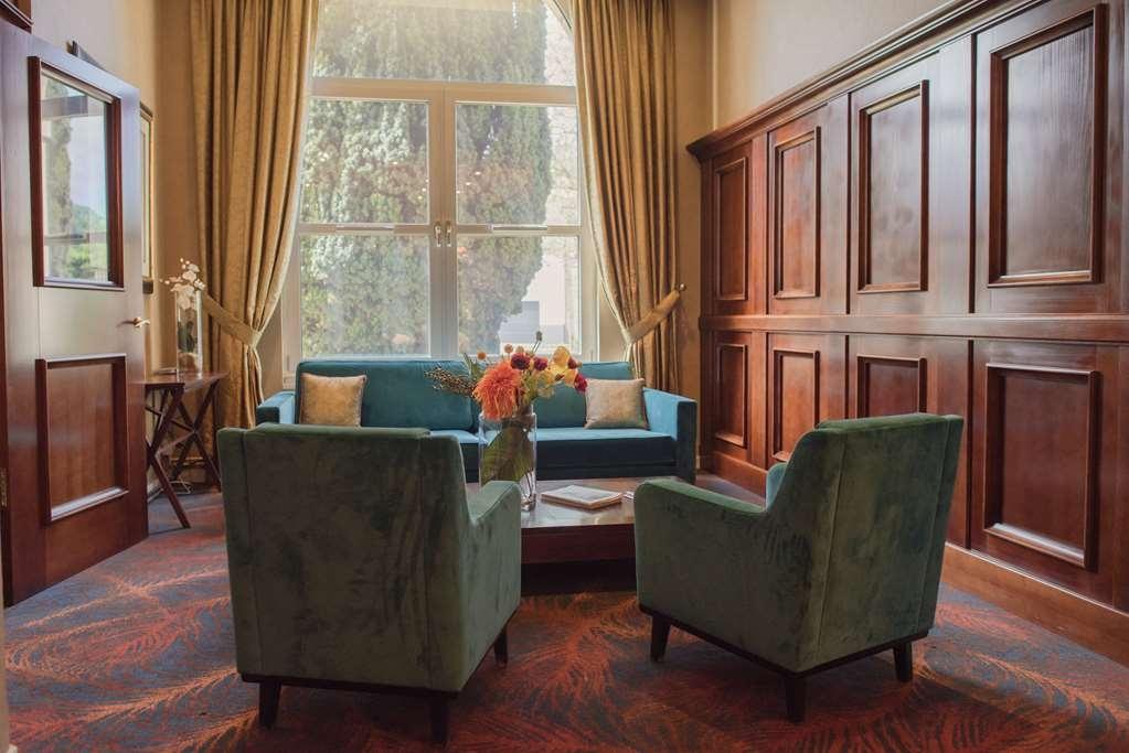 Best Western Hotel Hermitage - HERMITAGE Christine Lignier Photography