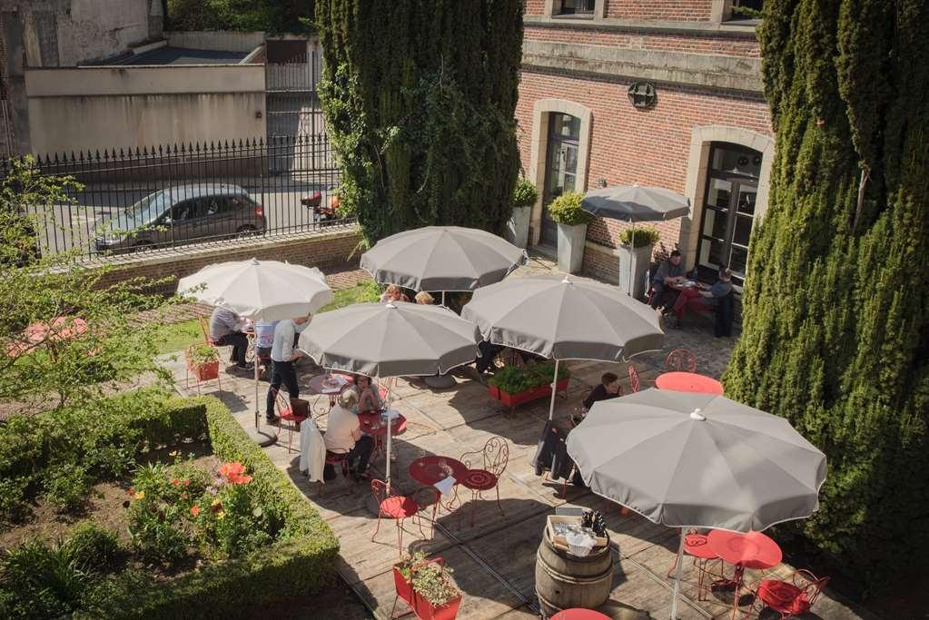 Best Western Hotel Hermitage - propriété d'agrément