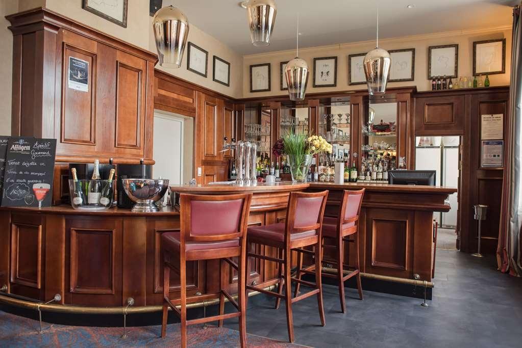 Best Western Hotel Hermitage - Bar / Lounge