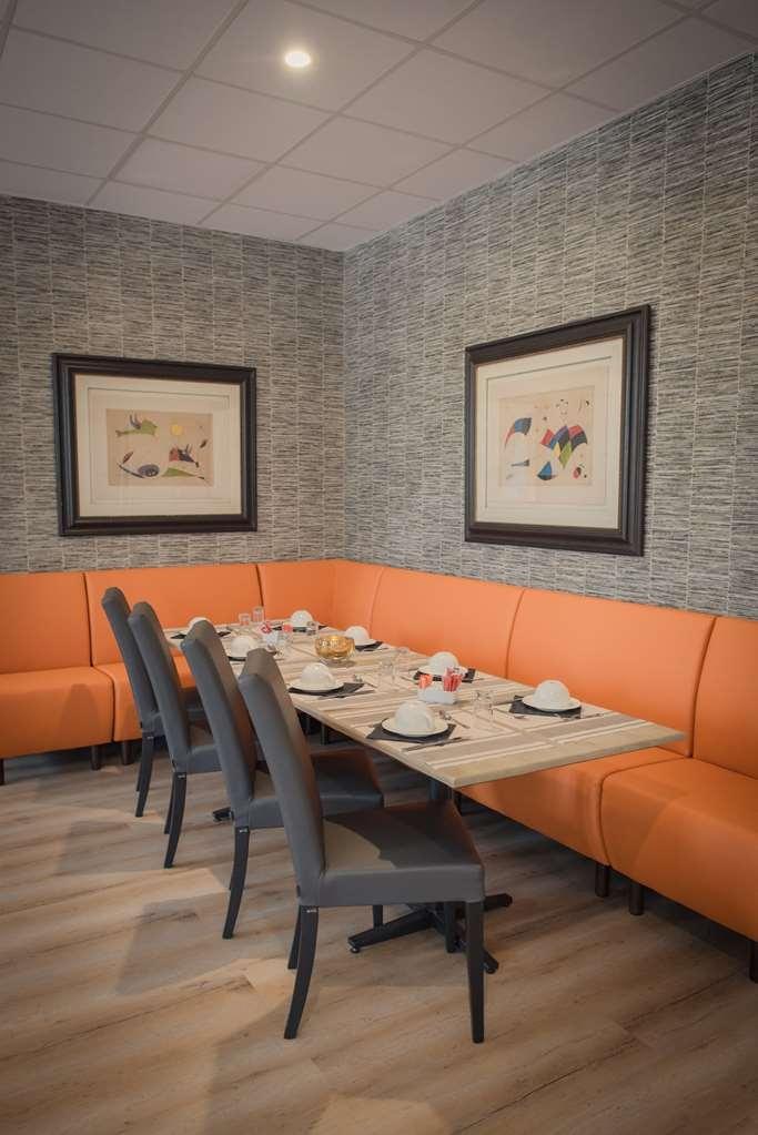 Best Western Hotel Hermitage - Restaurant / Etablissement gastronomique