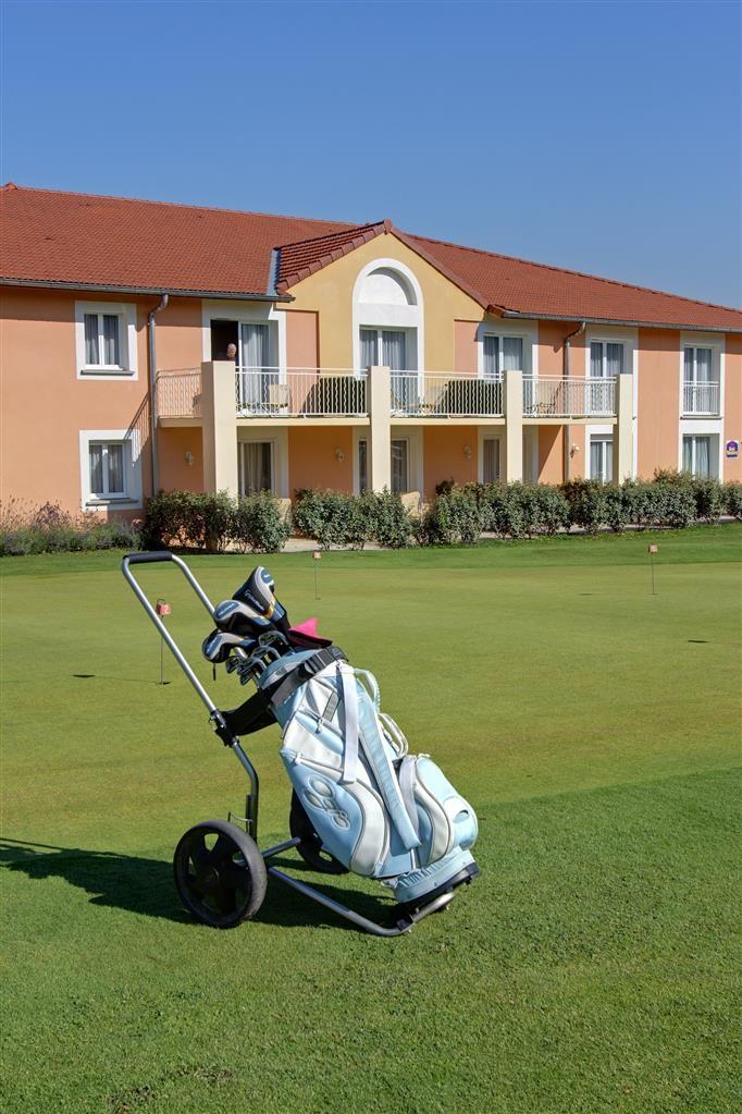 Best Western Golf d'Albon - Golf