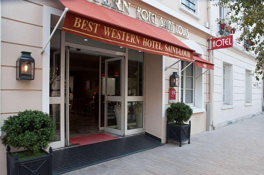 Best Western Saint Louis