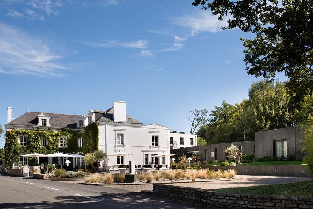 Best Western Plus Hotel de la Regate - Facciata dell'albergo