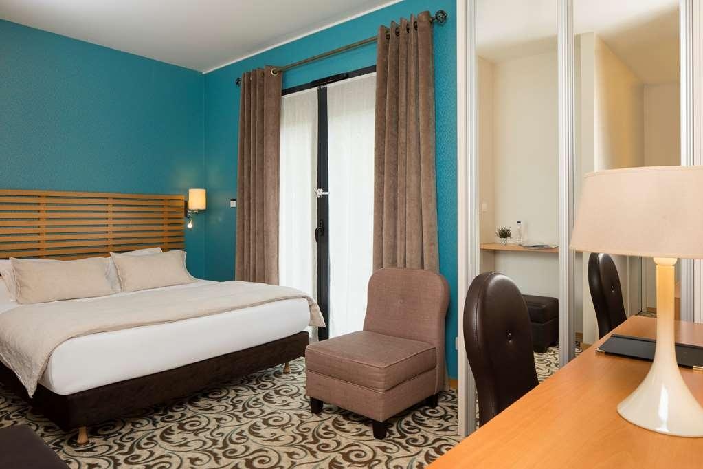 Best Western Plus Hotel de la Regate - Camere / sistemazione