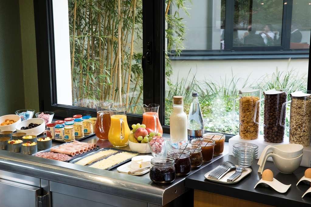 Best Western Plus Hotel de la Regate - Ristorante / Strutture gastronomiche