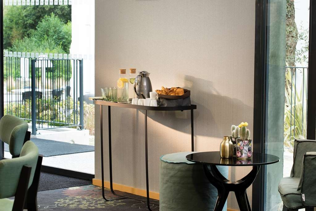 Best Western Plus Hotel de la Regate - Hall