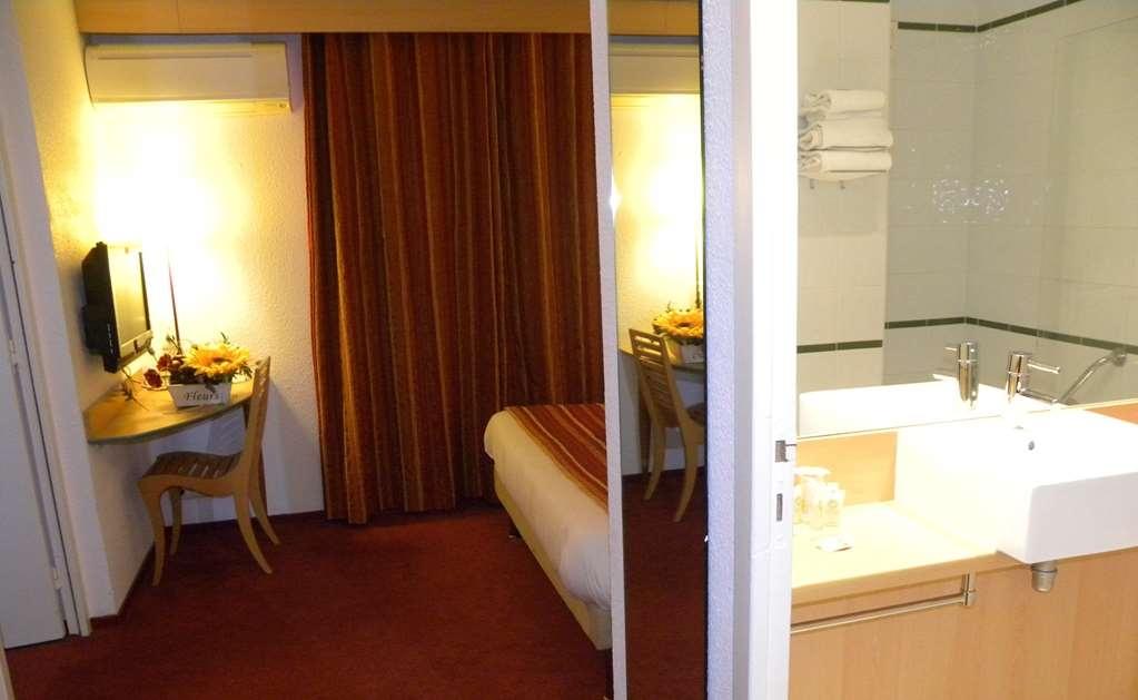 Best Western Hotel Uzes Pont Du Gard - Chambres / Logements