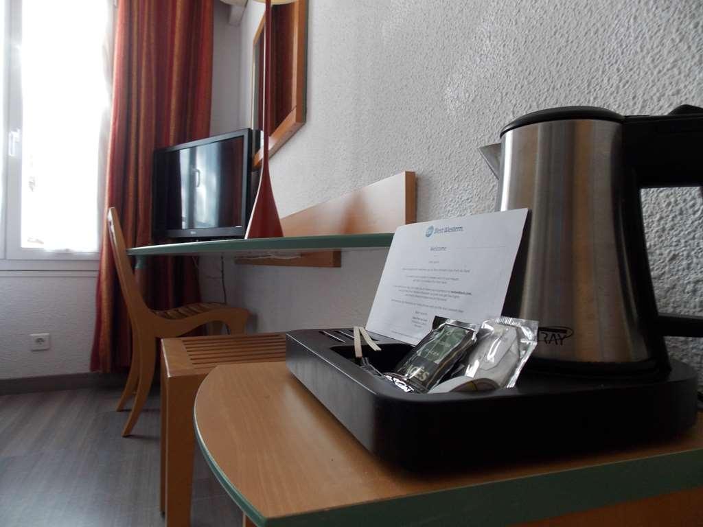 Best Western Hotel Uzes Pont Du Gard - Camere / sistemazione