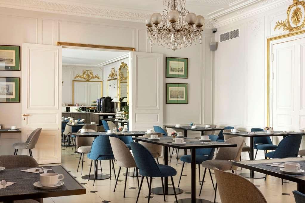 Best Western Hotel Ronceray Opera - Breakfast