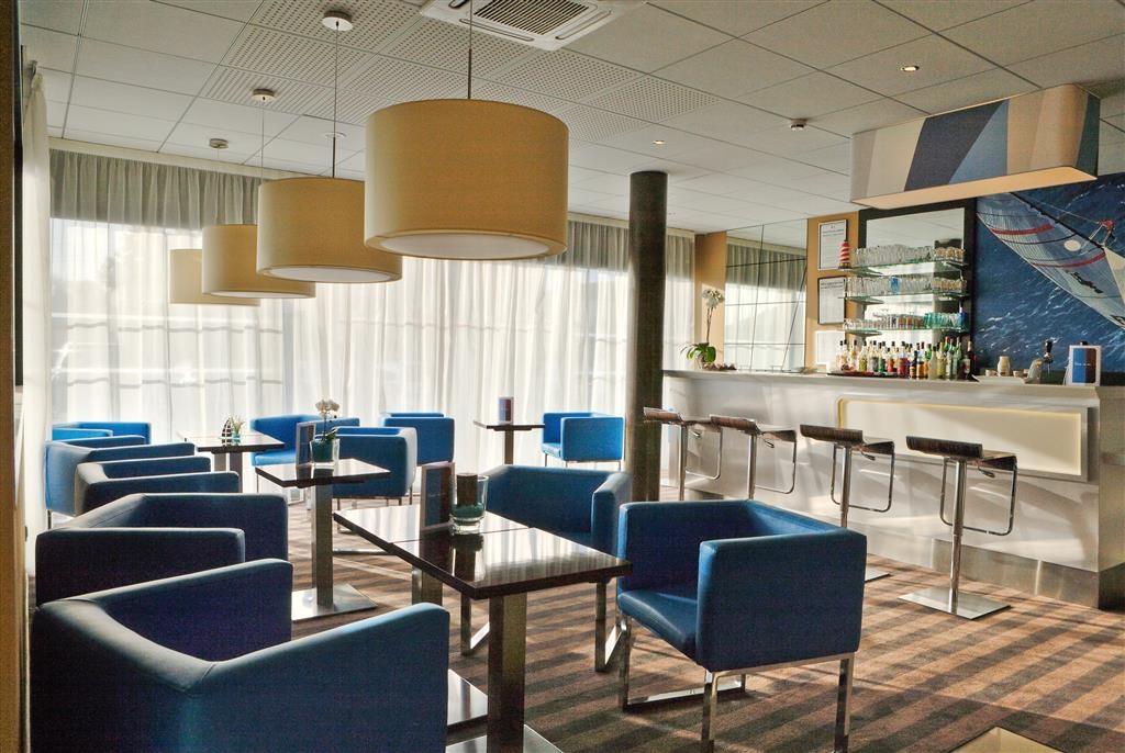Best Western Europe Hotel - Bar
