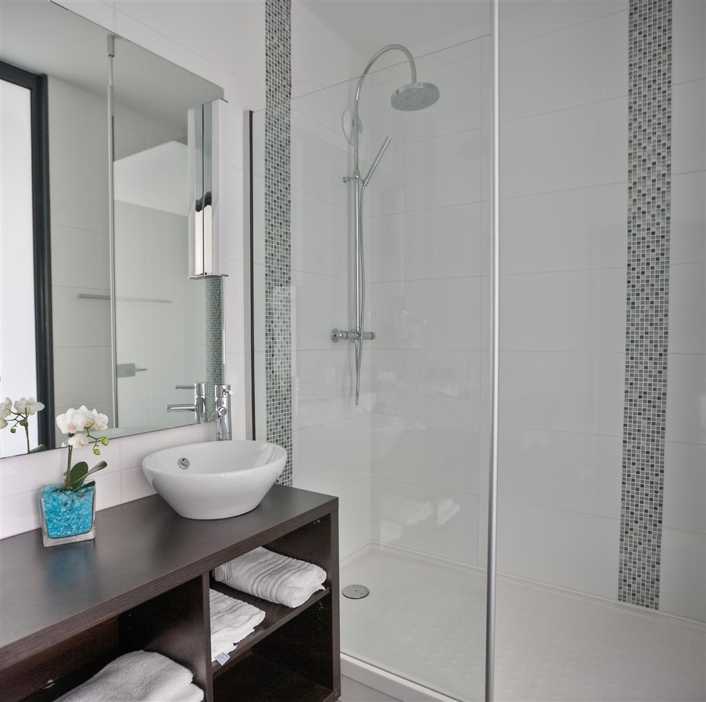 Best Western Europe Hotel - Cuarto de baño de clientes