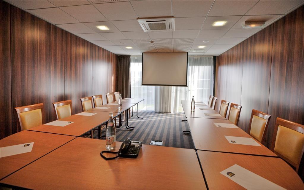 Best Western Europe Hotel - Équipements pour réunion