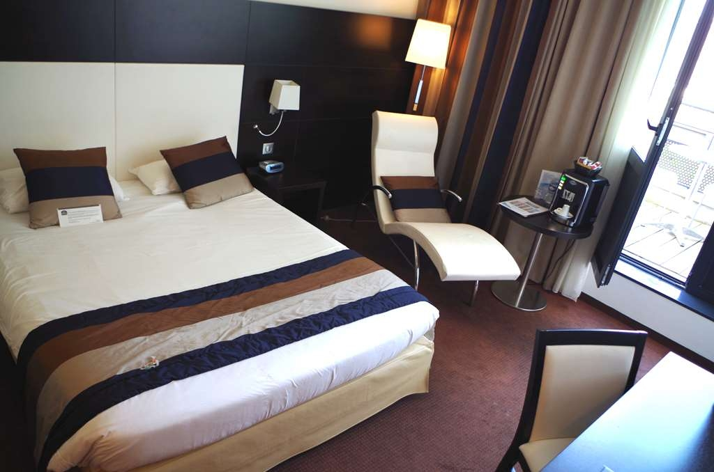 Best Western Europe Hotel - Chambre