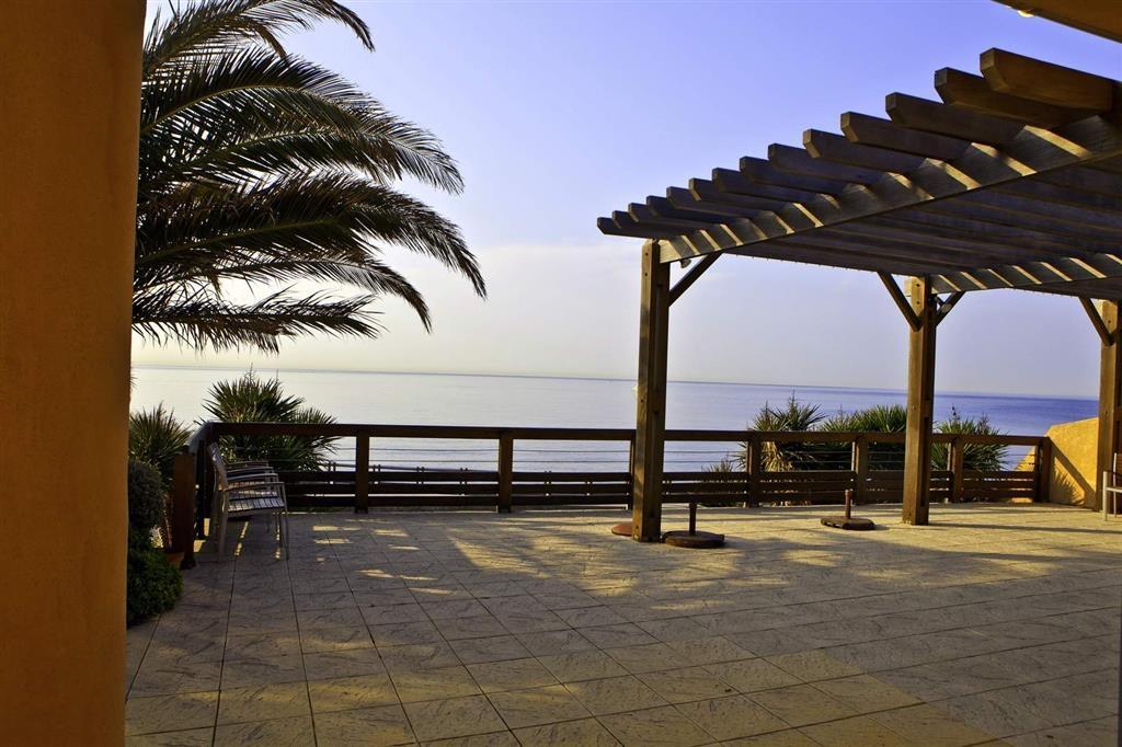 Best Western Hotel Paradou Mediterranee - Facciata dell'albergo