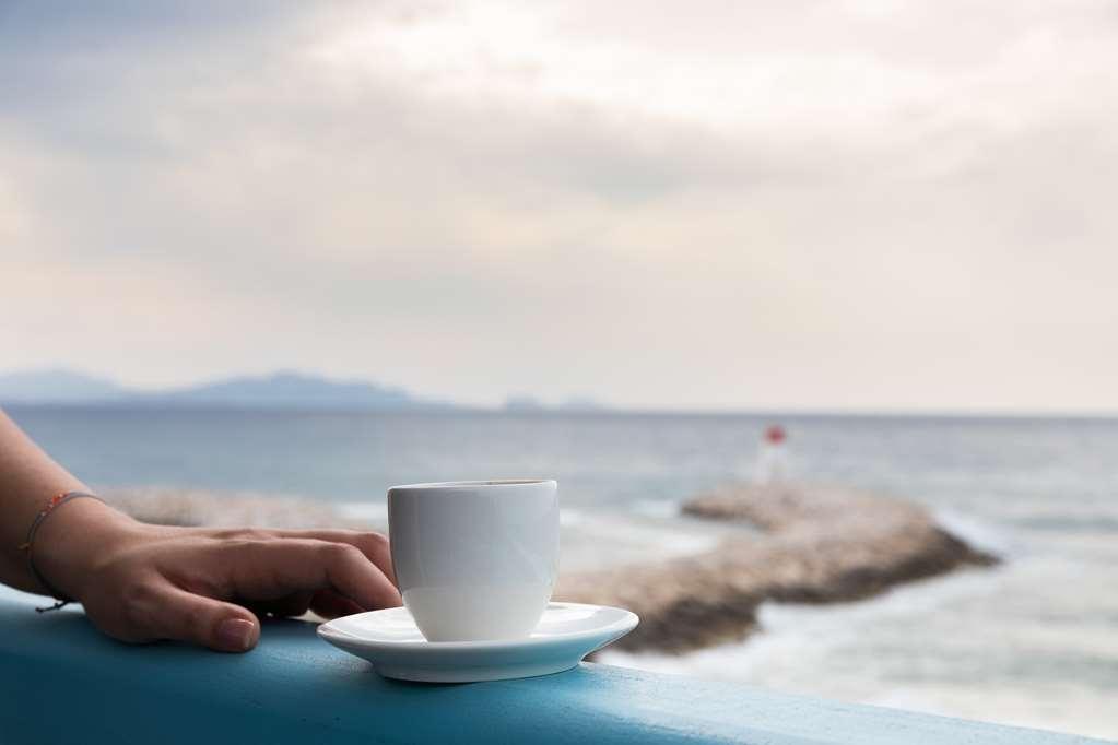 Best Western Hotel Paradou Mediterranee - Vue chambre