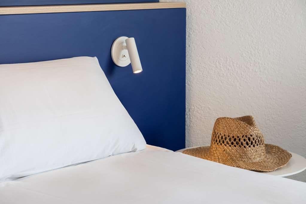 Best Western Hotel Paradou Mediterranee - habitación de huéspedes-amenidad