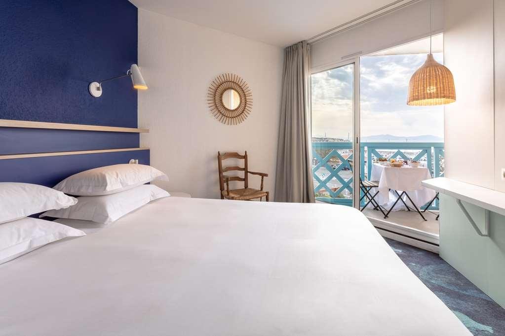 Best Western Hotel Paradou Mediterranee - Chambre