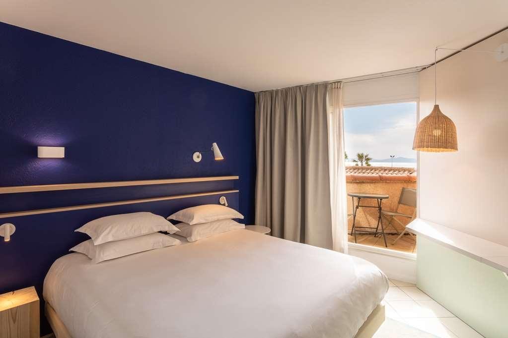 Best Western Hotel Paradou Mediterranee - Habitación